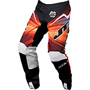 JT Racing Magneto Hyperlite Pant - Black-Orange 2015